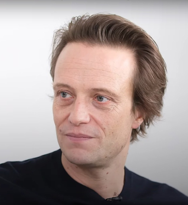 August Diehl Wife, Kids, Age, Biography, Wiki, Family, Net Worth & Career