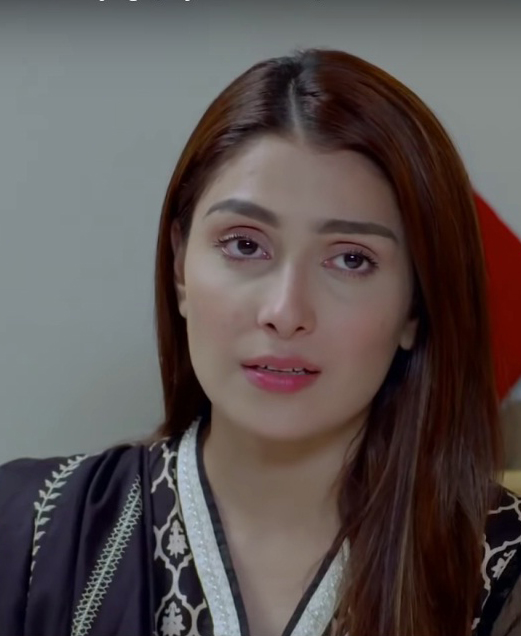 Ayeza Khan - Most Beautiful Pakistani Actresses