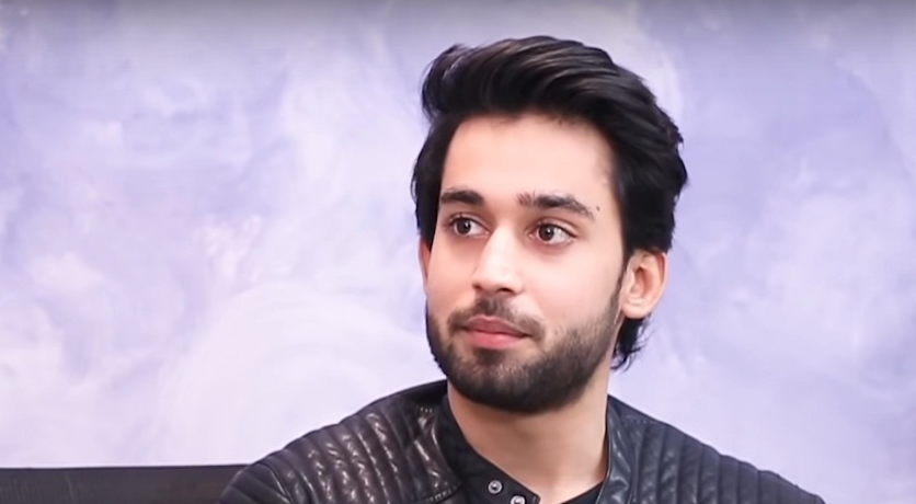 Bilal Abbas Age, Biography, Wiki, Parents, Siblings, Education, Career, Movies, TV Shows, Awards & Girlfriends