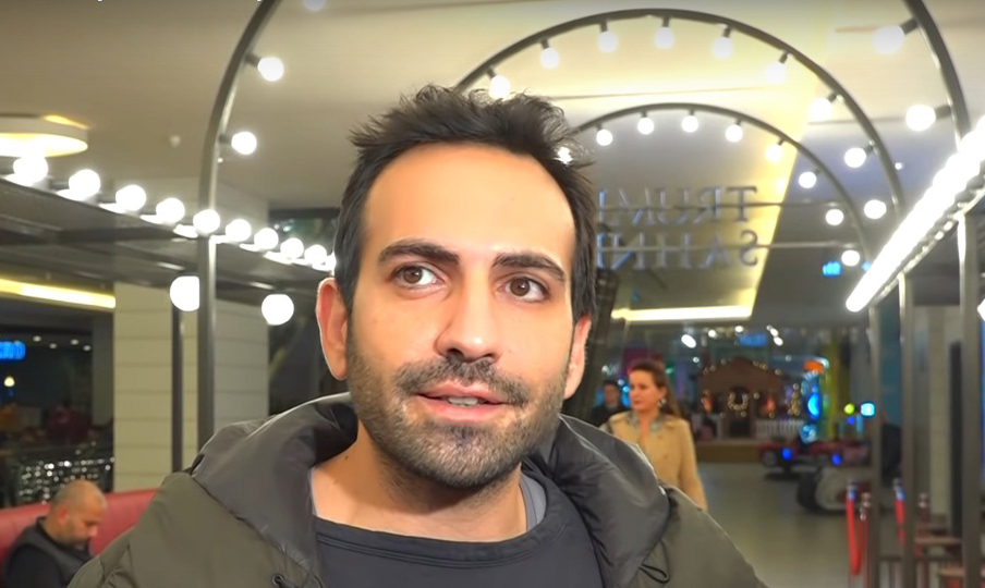 Bugra Gulsoy Wife, Kids, Age, Family, Education, Career, Movies, TV Shows, Net Worth, Biography & Wiki