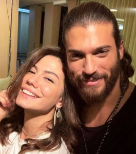 Can Yaman Age Height Weight Net Worth Family Wife Wiki Girlfriend