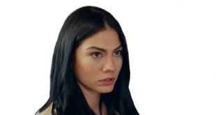 Demet Ozdemir Pretty Turkish actress