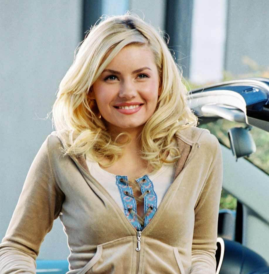 Elisha Cuthbert - Most Beautiful Canadian Actresses