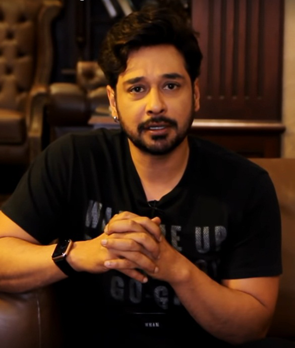 Faysal Quraishi Age, Height, Bio, Wiki, Family, Wife, Daughters & Career