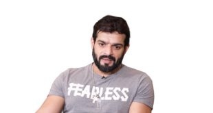 Karan Patel Indian Actor