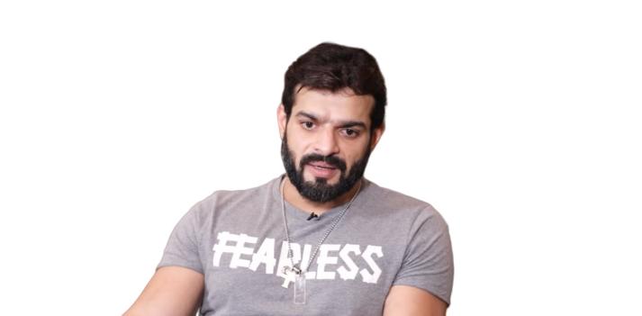 Karan Patel Indian Actor