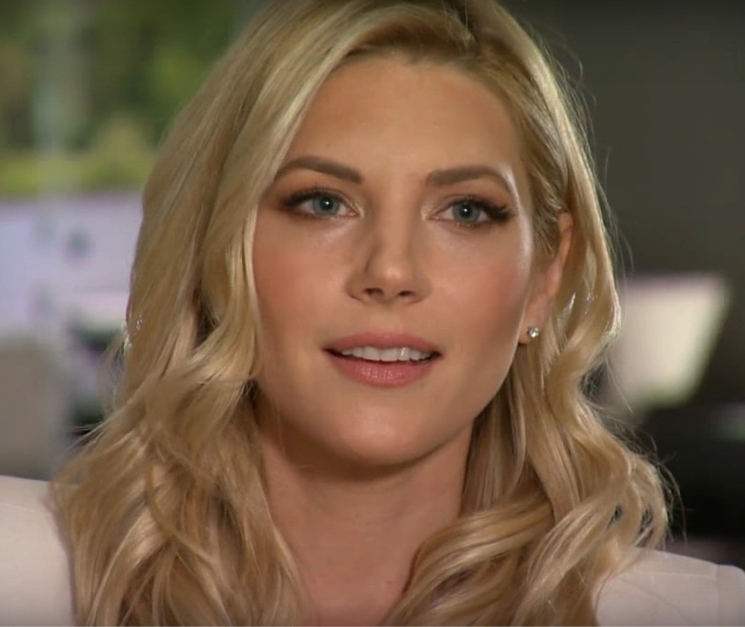 Katheryn Winnick - Most Beautiful Canadian Actresses