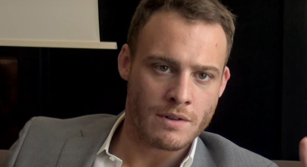 Kerem Bursin Age, Height, Parents, Sister, Biography, Net Worth & Family