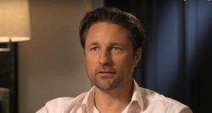 Martin Henderson Hollywood, Australian and Kiwi Actor