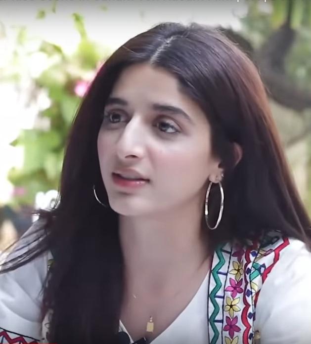 Mawra Hocane - Cute Actress