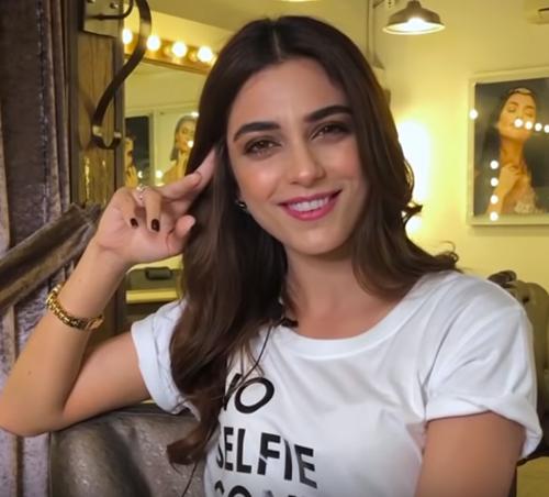 Maya Ali - Cute Actresses