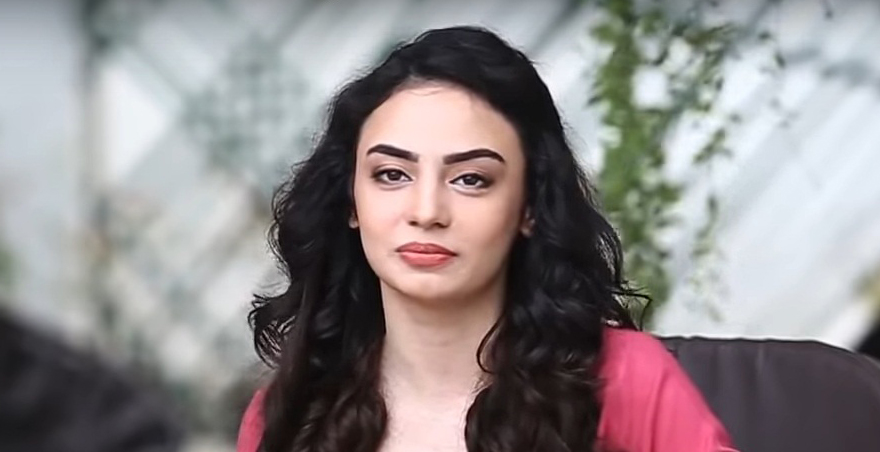 Mehar Bano Pakistani Celebrity