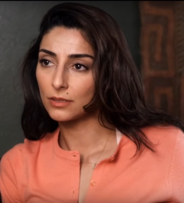 Necar Zadegan Age, Height, Weight, Bio, Wiki, Family, Career & Net Worth