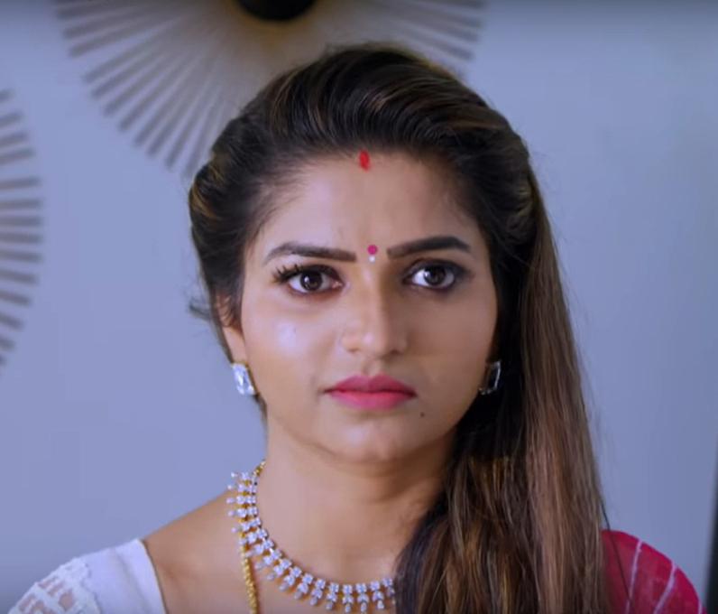 Nithya Ram