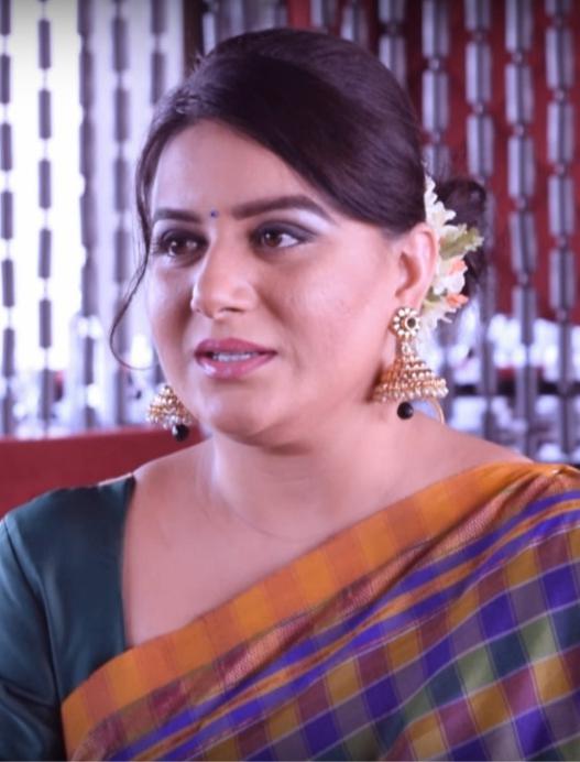 Pooja Gandhi