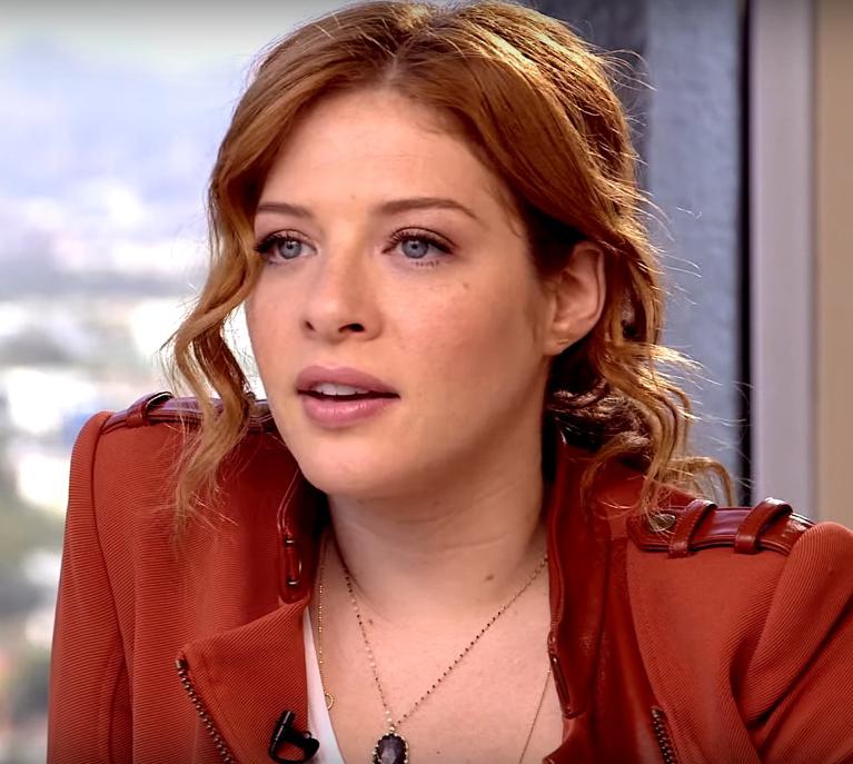Rachelle Lefevre - Hottest Canadian Actresses