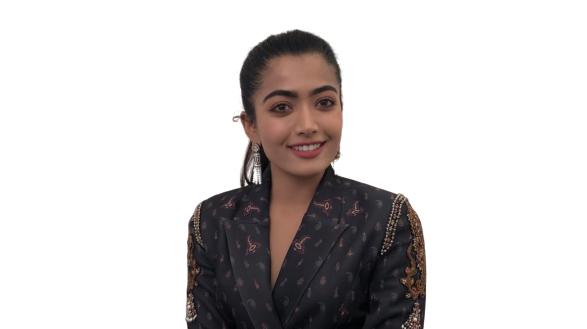 Rashmika Mandanna - Most Beautiful Kannada Actresses