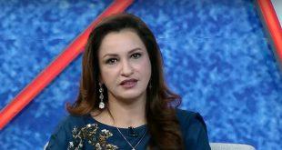 Saba Faisal Pakistani Talented Actress