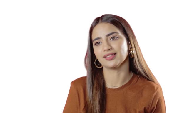 Saboor Ali Beautiful Pakistani Girl