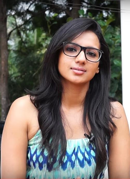 Sruthi Hariharan - Most Beautiful Kannada Actresses
