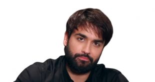 Vivian Dsena Indian TV actor