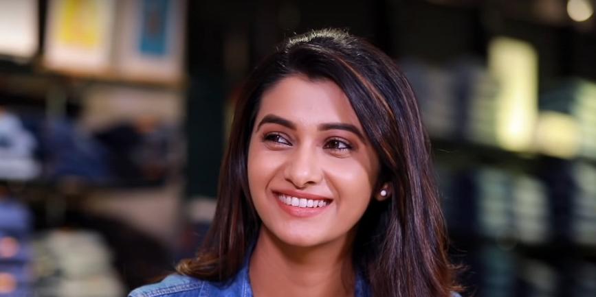 Priya Bhavani Shankar Age, Bio, Wiki, Education, Career, Movies, TV, Net Worth & Partner