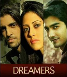 Debut TV Series - Dreamers