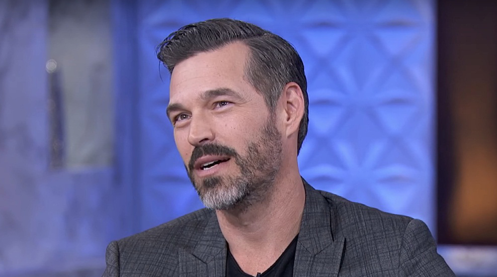 Eddie Cibrian Net Worth, Age, Family, Wife, Kids, Biography & Girlfriends