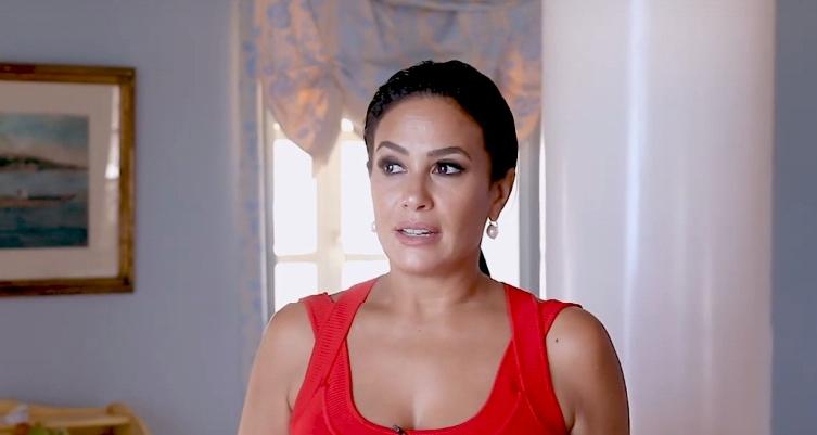 Hend Sabry Biography, Wiki, Age, Height, Career, Movies, TV Shows, Net Worth, Husband & Kids