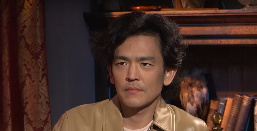 John Cho Biography, Wiki, Age, Family, Education, Career, Movies, TV Shows, Net Worth, Wife & Kids