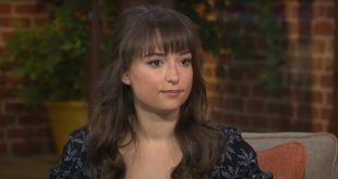 Milana Vayntrub Age, Height, Bio, Wiki, Education, Net Worth & Boyfriends