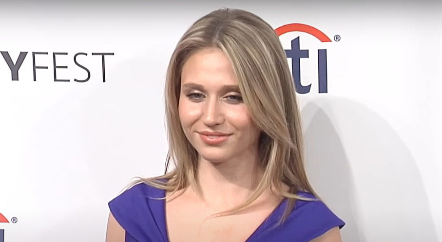 Rita Volk Net Worth, Age, Height, Biography, Wiki, Career, Family & BF