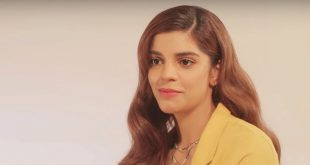 Sanam Saeed Gorgeous Pakistani Actress