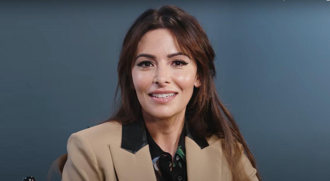 Sarah Shahi Bio, Wiki, Age, Height, Family, Education, Career, Movies, TV Shows, Net Worth, Husband & Kids