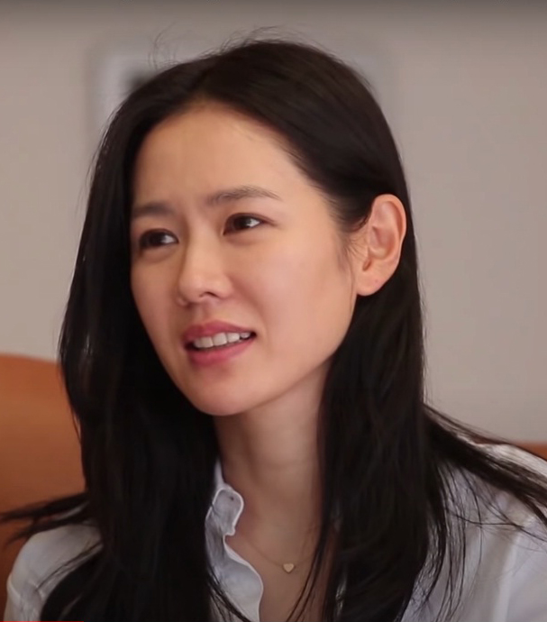 Son Ye-jin Age, Height, Biography, Parents, Sister, Net Worth & Awards List