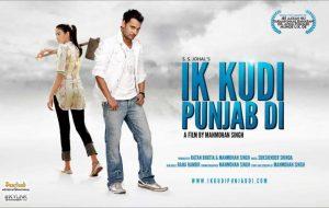 Surbhi Jyoti Debut Film - Ek Kudi Punjab Di