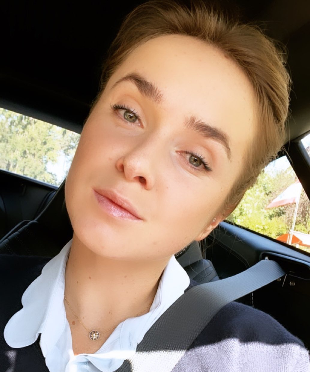 Elina Svitolina Beauty