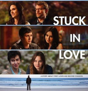 Famous Role - Glen in - Stuck in Love