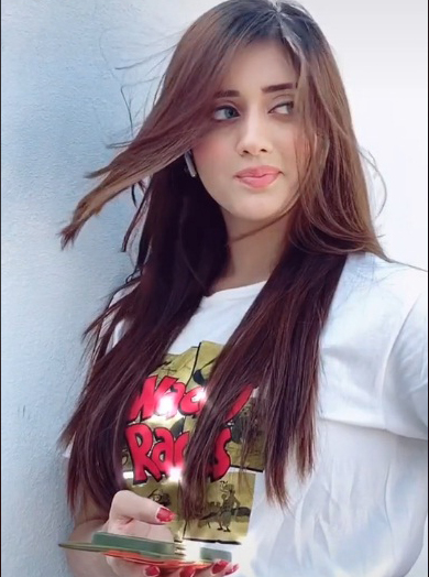 Jannat Mirza - Top 10 Famous Pakistani TikTokers List 2020