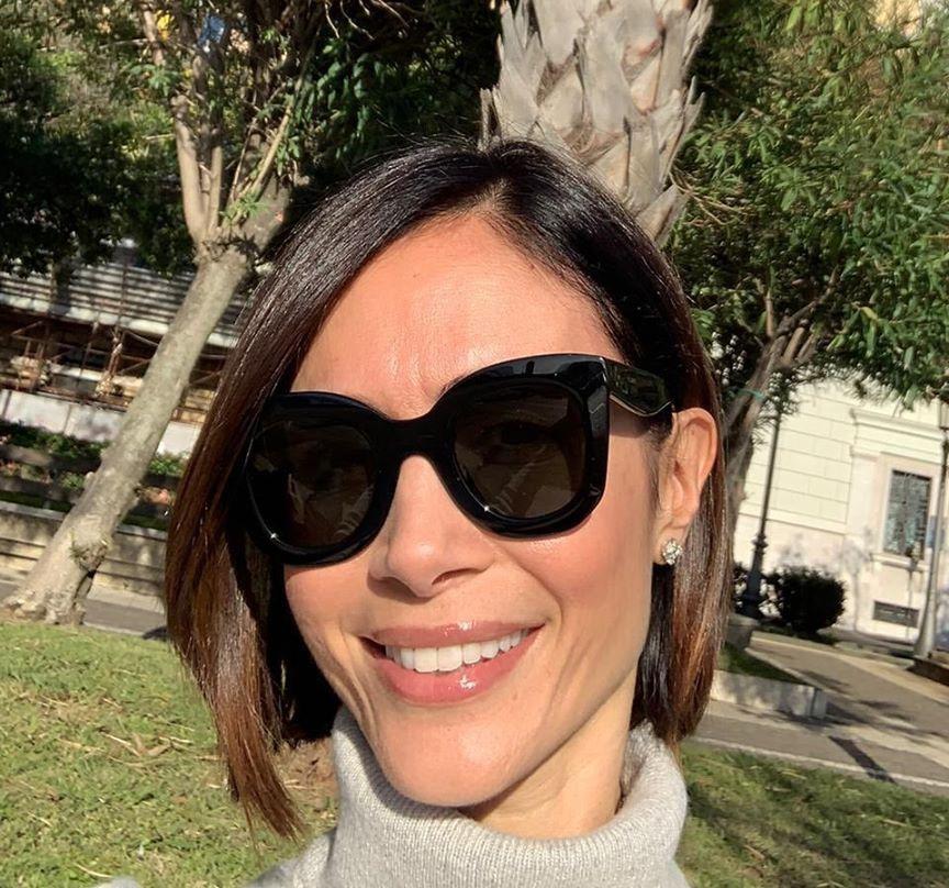 Mara Carfagna - Gorgeous Female in Politics