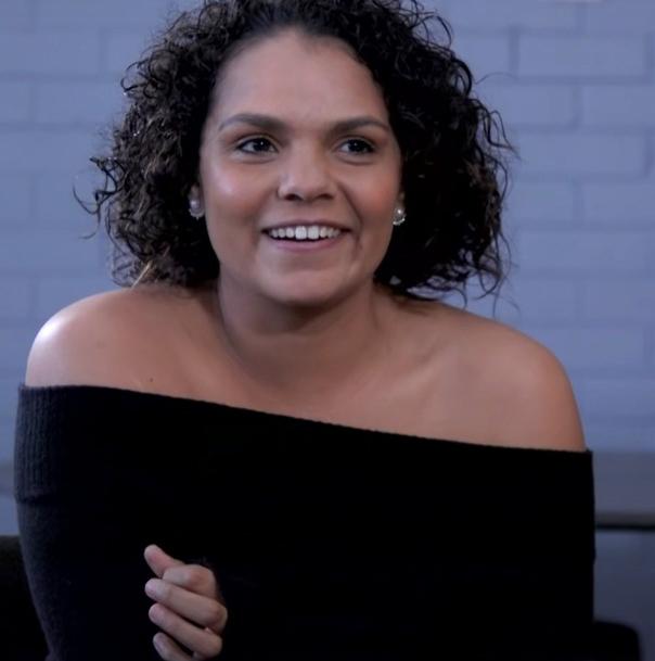 Rarriwuy Hick  Gorgeous Australian Actress