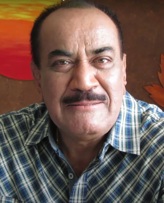 Shivaji Satam Age, Net Worth, Biography, Wife, Son, Movies & Career