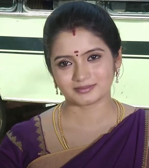 Srithika Famous Role - Malar - in Nadhaswaram