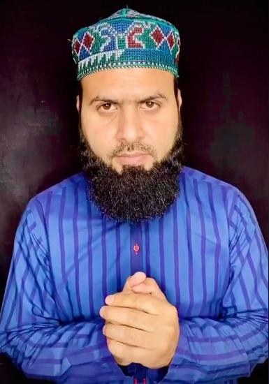 Usman Nasim - Pakistani Famous TikTokers List 2020