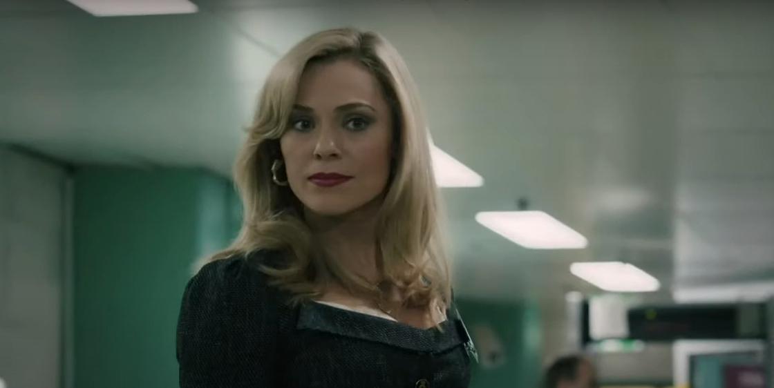 Ella Scott Lynch Famous Role as Nicola Gobbo in Informer 3838