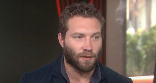 Jai Courtney Handsome Australian Actor