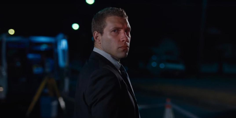 Jai Courtney as Jim Melic in Felony