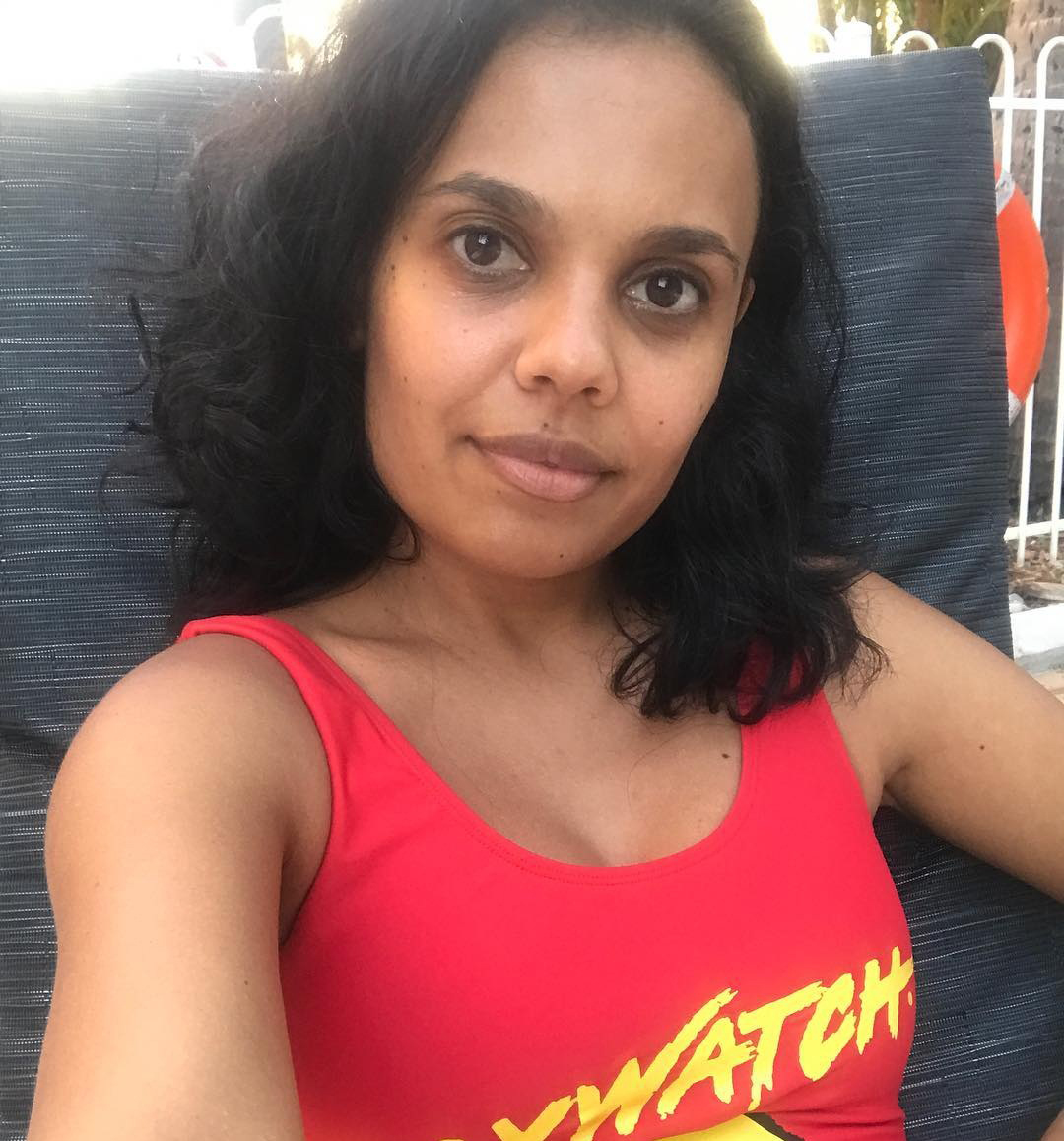 Miranda Tapsell Body Measurements