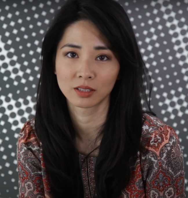 Jing Lusi Beautiful Chinese Actress