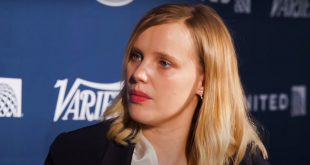 Joanna Kulig Beautiful Look